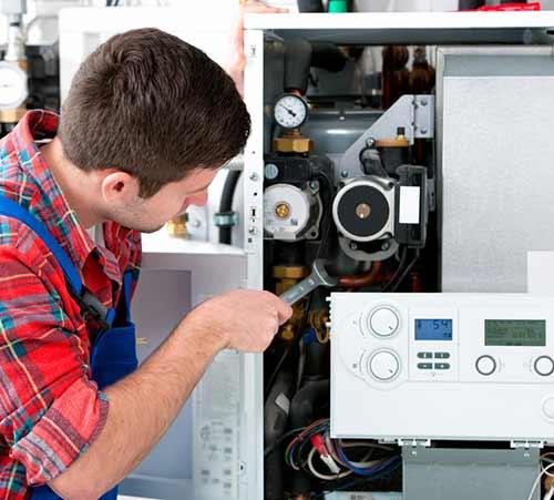 Boiler Repair Kamloops