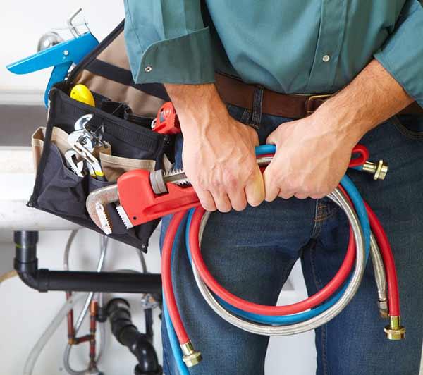 plumber kamloops