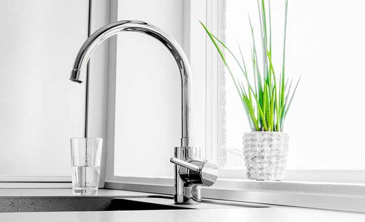 kamloops faucet installation