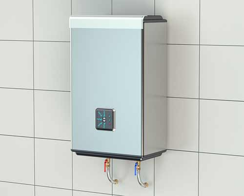 water heater installation kamloops