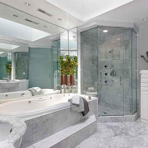 bathroom plumbing kamloops